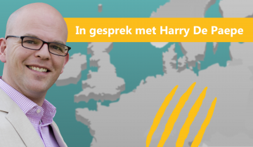 Harry De Paepe